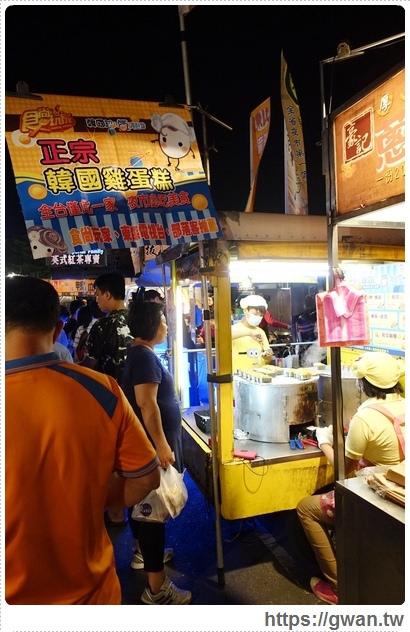 台南美食,花園夜市,夜市美食,小米超人氣韓國雞蛋糕,銅板美食,府城小吃,排隊美食,食尚玩家,花園夜市有什麼好吃的-2-309-1