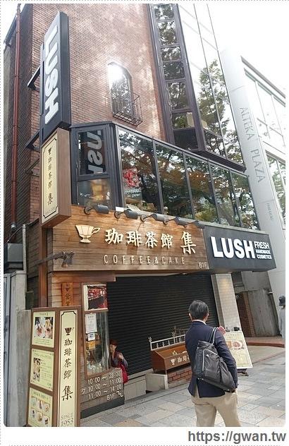 日本,東京,表參道,Luke's Lobster,Lobster Roll,巷弄美食,龍蝦堡,龍蝦三明治,美國紐約,緬因州,Kiddy Land-34-707-1