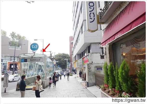 日本,東京,表參道,Luke's Lobster,Lobster Roll,巷弄美食,龍蝦堡,龍蝦三明治,美國紐約,緬因州,Kiddy Land-37-713-1