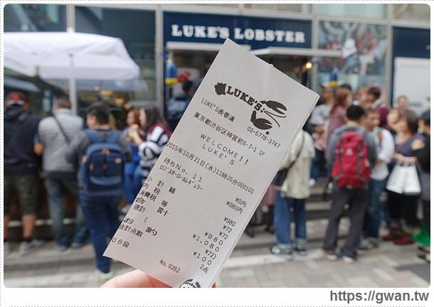 日本,東京,表參道,Luke's Lobster,Lobster Roll,巷弄美食,龍蝦堡,龍蝦三明治,美國紐約,緬因州,Kiddy Land-12-810-1