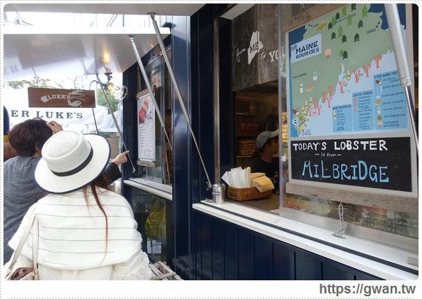 日本,東京,表參道,Luke's Lobster,Lobster Roll,巷弄美食,龍蝦堡,龍蝦三明治,美國紐約,緬因州,Kiddy Land-6-770-1