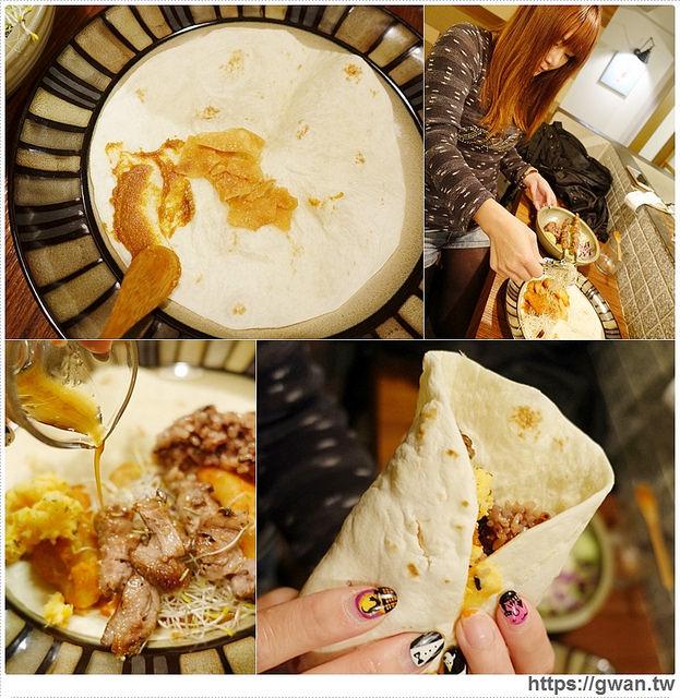 台中美食,西區,昨日花卷,offeroh,跨界料理,無國界料理,創意料理,寵物友善,巷弄美食,異國料理-36