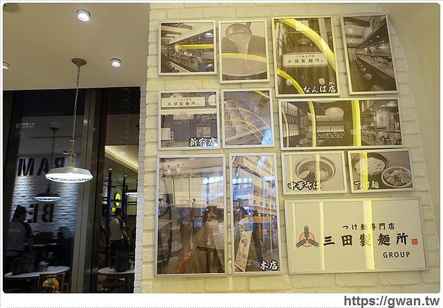 捷運美食,捷運市政府站,Ramen Hero,拉麵英雄,微風信義,三田製麵所,窩客島,Taipei Walker-5-994-1
