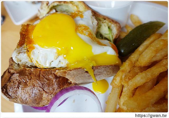 台中美食,精明商圈,P+ House,popover,巷弄美食,早午餐推薦,戰斧豬排,鳥巢蛋,複合式料理,下午茶甜點-29-199-1