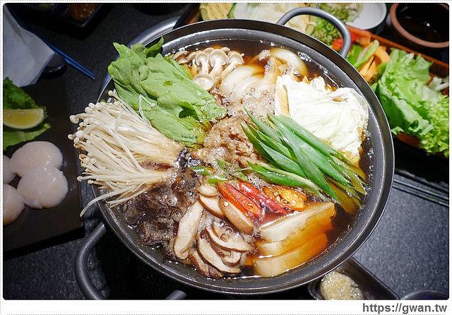 捷運美食,清潭洞韓式燒肉,韓式料理,청담동,夜店風,韓流,水耕蔬菜,跨年推薦餐廳-58-845-1