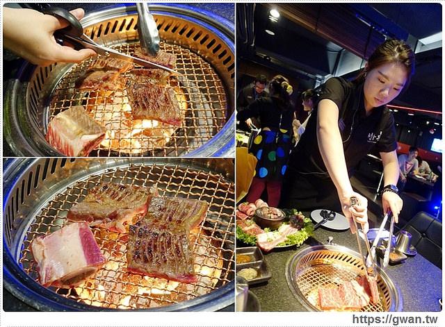 捷運美食,清潭洞韓式燒肉,韓式料理,청담동,夜店風,韓流,水耕蔬菜,跨年推薦餐廳-24