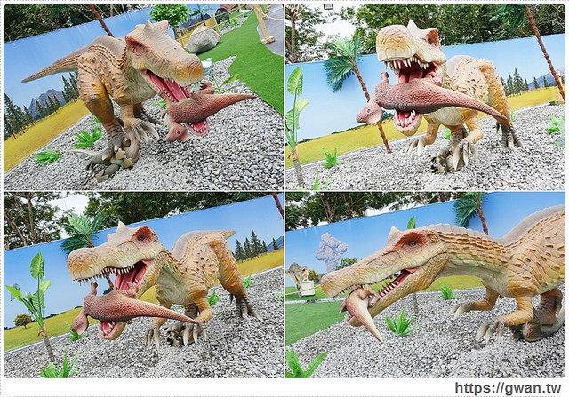 台中展覽,台中侏儸紀樂園,台中恐龍展,全台唯一戶外大型恐龍展,會動的恐龍展,taichungjurassic,台中老虎城,tiger city,聖誕節-41