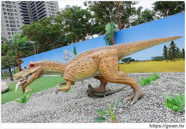 台中展覽,台中侏儸紀樂園,台中恐龍展,全台唯一戶外大型恐龍展,會動的恐龍展,taichungjurassic,台中老虎城,tiger city,聖誕節-40-566-1