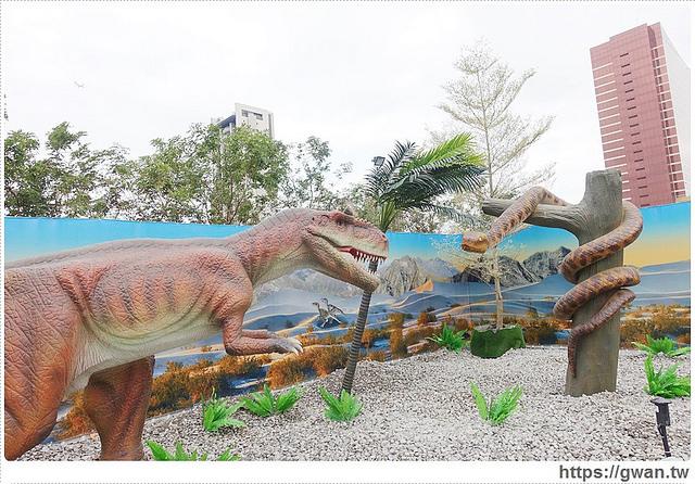 台中展覽,台中侏儸紀樂園,台中恐龍展,全台唯一戶外大型恐龍展,會動的恐龍展,taichungjurassic,台中老虎城,tiger city,聖誕節-30-530-1