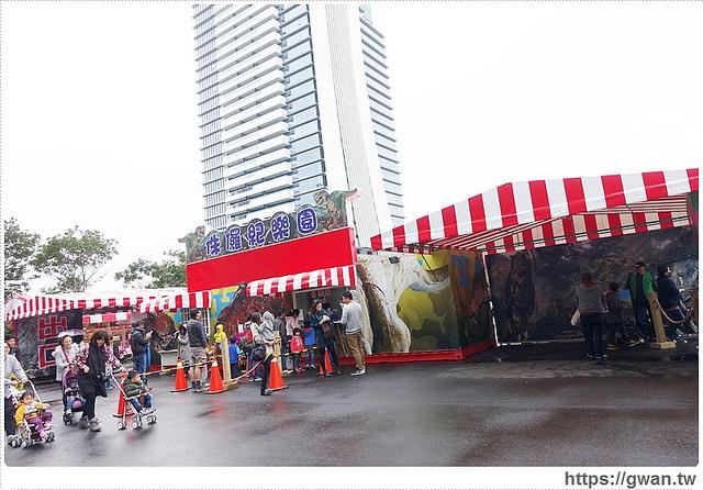 台中展覽,台中侏儸紀樂園,台中恐龍展,全台唯一戶外大型恐龍展,會動的恐龍展,taichungjurassic,台中老虎城,tiger city,聖誕節-2-442-1