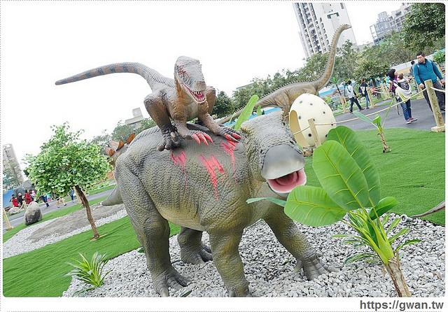 台中展覽,台中侏儸紀樂園,台中恐龍展,全台唯一戶外大型恐龍展,會動的恐龍展,taichungjurassic,台中老虎城,tiger city,聖誕節-42-1-632-1