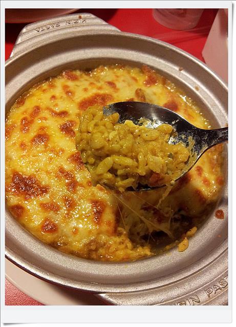麵食主義 Kirin Pasta(松江店):[捷運南京松江站] 麵食主義 --- 平價義大利麵的首選
