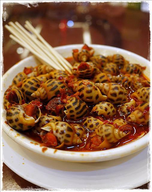 橋底辣蟹:[香港‧灣仔] 橋底辣蟹--口味獨特的鮮美螃蟹