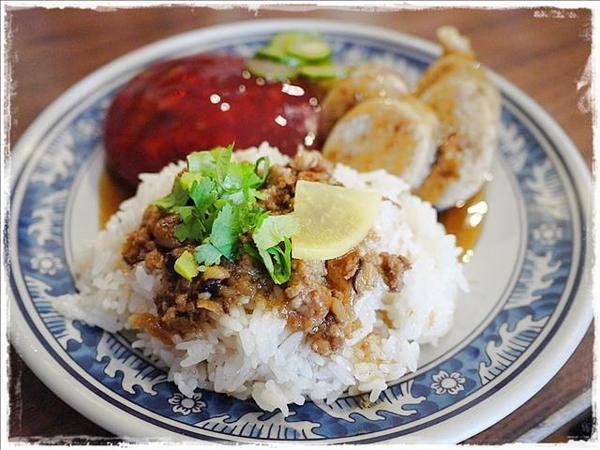 峰古早味傳統美食:[南投‧集集] 峰‧古早味傳統美食 -- 給你記憶中的好味道