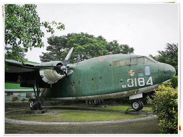 軍史公園:[南投‧集集] 軍史公園 -- 訴說歷史的痕跡,軍事迷的小天地