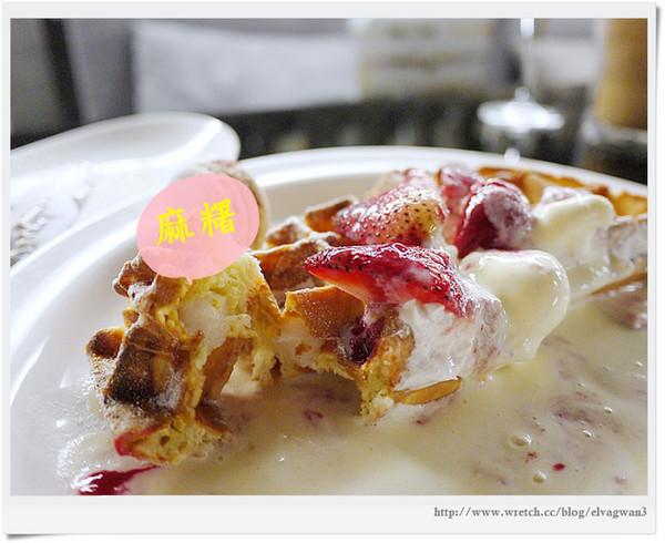 HoWINE & CAFE:[捷運忠孝敦化站] HoWine & Cafe -- 美酒與咖啡的天堂,但餐點也超優搭,我愛上了吐司女士 ♥