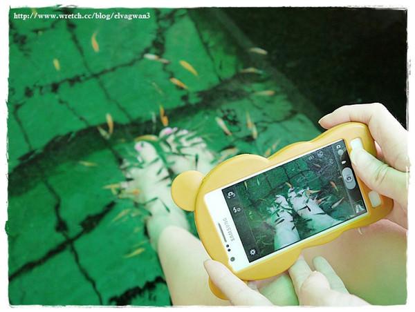 宜蘭, 礁溪, 湯圍溝, 湯圍溝溫泉公園, 溫泉魚, 泡腳, 去腳皮, 去角質, 咬咬魚, 宜蘭景點, 溫泉魚吃腳皮, 溫泉魚泡腳推薦, 泡溫泉, 冒煙的石頭, 湯城圍爐, 黑旋風, 宜蘭旅遊, 礁溪景點-19