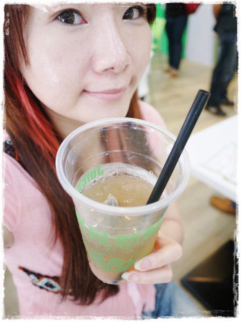 [活動] 遇見新鮮新莊民本店開幕活動 — 新鮮現打果汁,讓我們一起越喝越美麗
