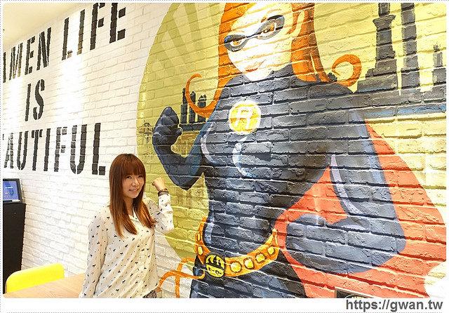 [捷運美食●市政府站] RAMEN HERO拉麵英雄 — 東京豚骨拉麵全球創始一號店@微風信義