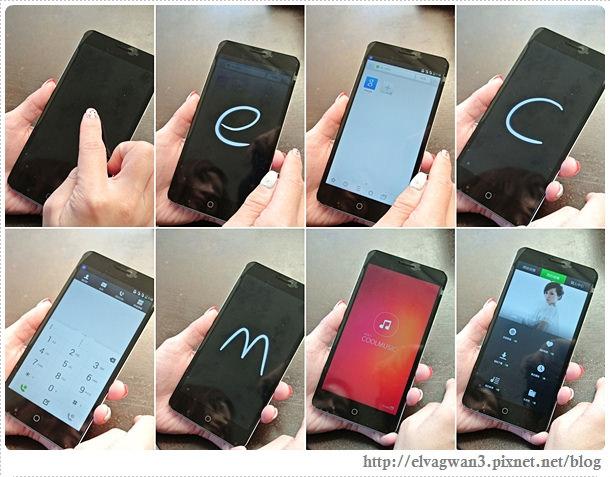 [3C] 酷派大神f2在台上市發表&實測 — 年輕人的第一隻4G奇機 ♪ 全台第一款4G、64位元、8核心雙卡雙待的平價手機☆