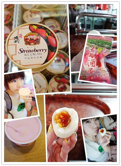 [苗栗●大湖] 大湖草莓酒莊 — 帶你進入粉紅色的草莓世界~草莓生態導覽特,空中花園鳥瞰,品嚐香甜草莓酒,特色商品帶回家