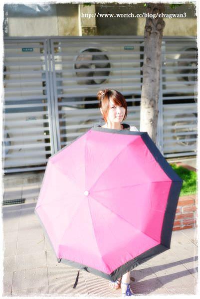 [分享] 新奇小物 —- 日本來的有趣雨傘,讓我不再討厭下雨天