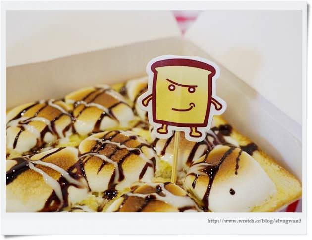 [內湖] 2 gether — 好吃早餐,用胖呼呼的棉花糖和厚片娃娃提振一天的精神吧!!