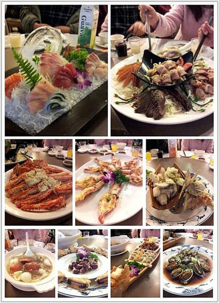 [台北●中正區] 新東南海鮮餐廳 — 同學,你真的不虧本嗎 !!??