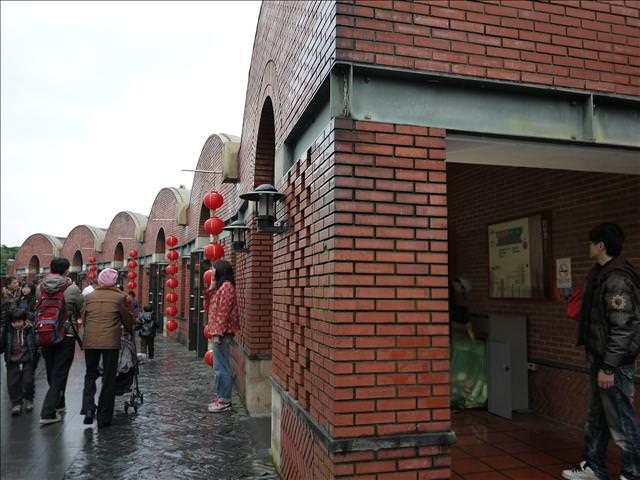 [宜蘭景點●五結] 宜蘭傳統藝術中心–年假出遊(下)